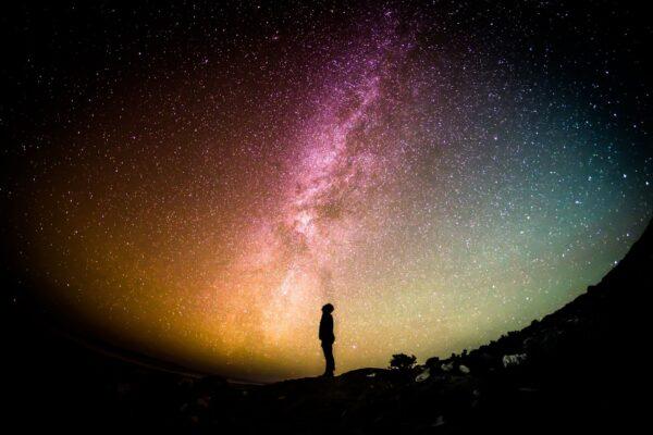 宇宙已经重组 银河系发生巨变