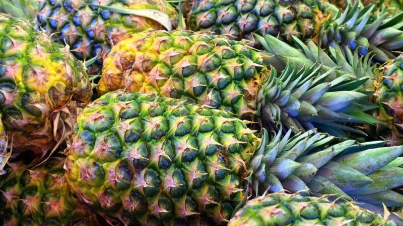 日本撐台灣鳳梨 廈門菠蘿疑藉機假冒搶市場