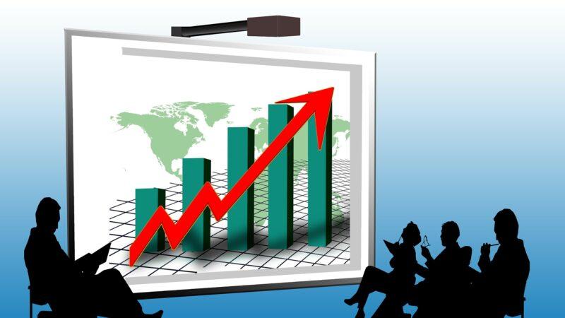 中共病毒蔓延后 全球通胀担忧正在加剧