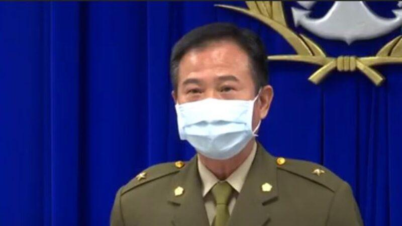 台軍演習假想中共今年攻台 美中台軍機同現台灣空域