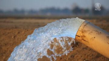 紐森宣布旱災漏掉多縣 共和黨人致信求供水