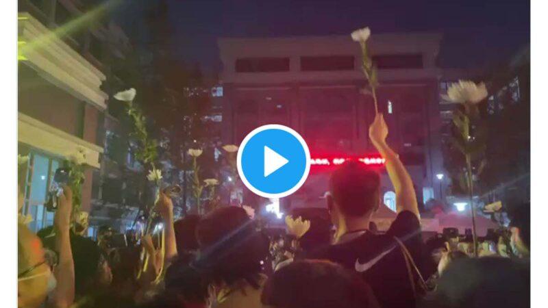 官方释出成都49中学生割腕视频 被指疑点重重