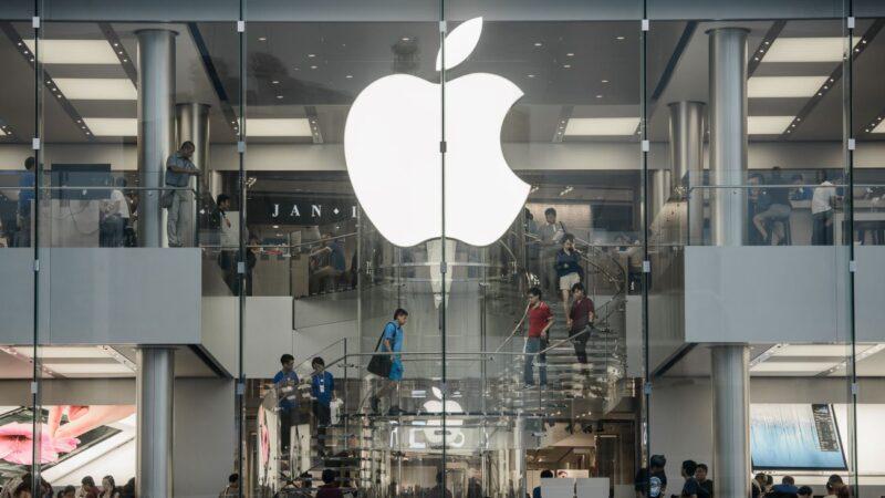 苹果推出特殊软体 用眼睛可控制iPad