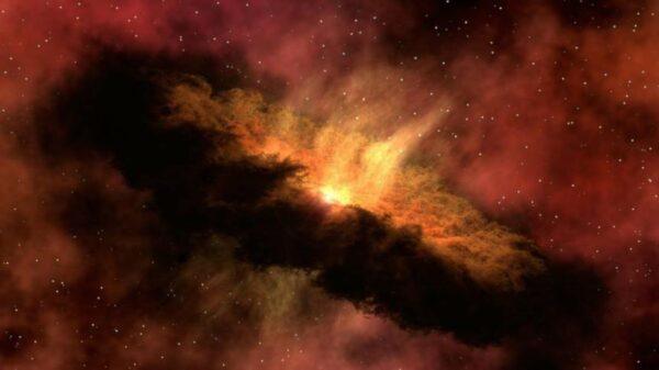 來自137億年前宇宙baby的聲音  是你期待的樣子嗎?