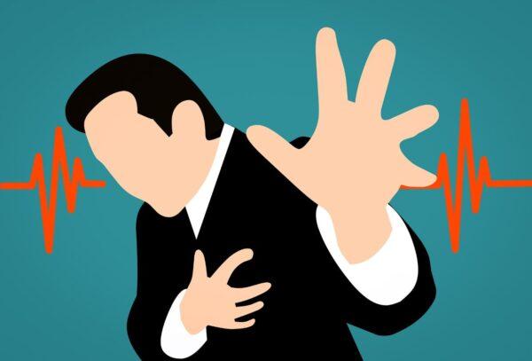 耶魯新研究:一個小動作幫助識別致命心臟病