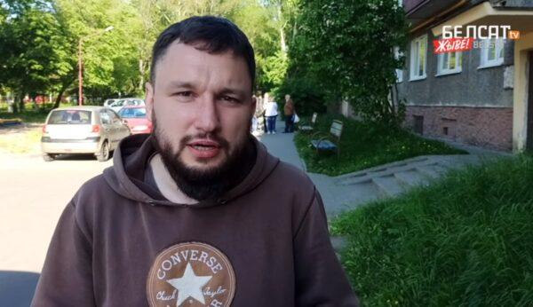 白俄黑手持续打压记者 人气新闻网总编被捕
