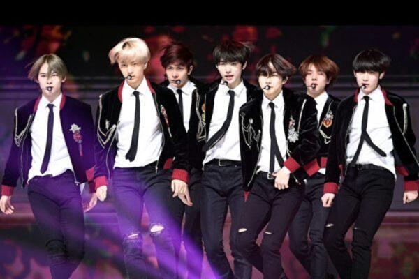 ENHYPEN首夺无线台节目冠军 日韩榜单都登顶