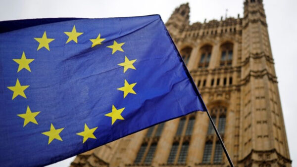 王赫:欧洲议会冻结投资协定 中共野心受挫