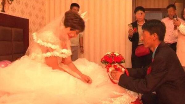 內蒙男驚見妻與別人結婚 牽出19宗騙婚案