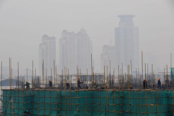 王赫:中國經濟迷思之一——持續增長?