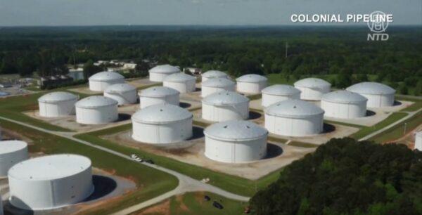 美東輸油系統遭黑客攻擊 美國宣布緊急狀態