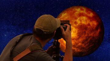 今年最大「血月」26日亮相 曝最精華19分鐘