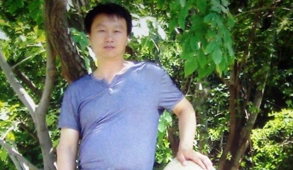 辽宁刘庆余夫妇被国保绑架 律师会见受阻百般刁难