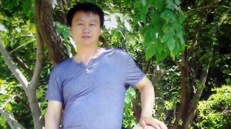 遼寧劉慶余夫婦被國保綁架 律師會見受阻百般刁難