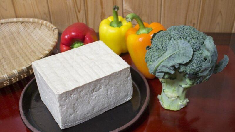 比豆腐還營養 補鈣降壓抗衰 這道菜學起來