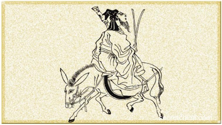 张果老预言千年后的世界 令人惊心