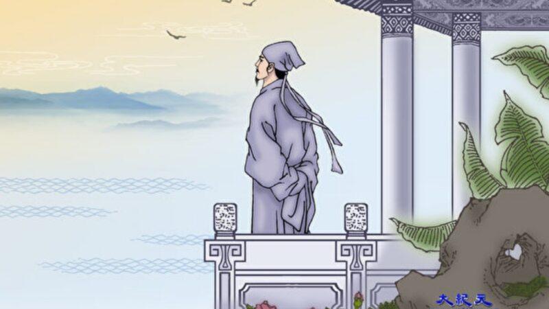 歷北宋四朝任五十年宰相 文彥博篤信佛法