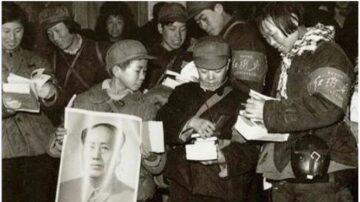 人到中年後 方知崇拜毛澤東是多麼荒唐可笑