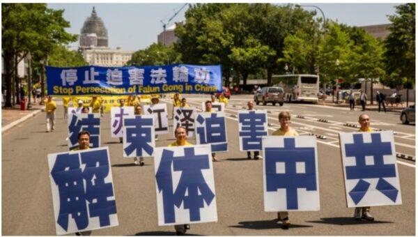 上海市国保警察非法上门 多位法轮功学员被强行采血