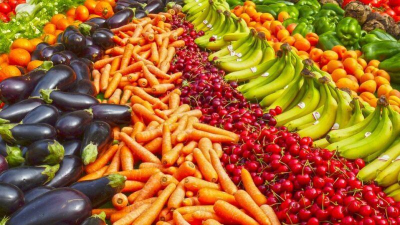防癌抗癌 8種蔬菜水果大推薦
