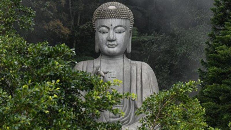 卍字符的渊源与寓意(1)