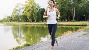 專家:不用做高強度運動也能減肥 很有效