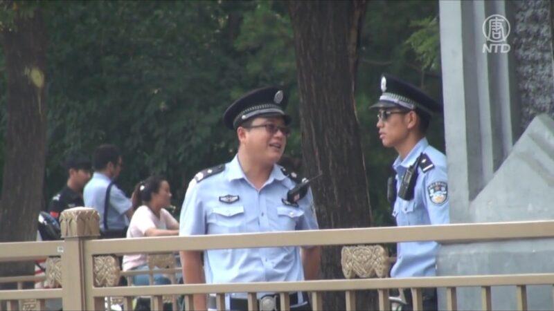 福建兩警察強姦婦女 派出所副所長獲刑9年