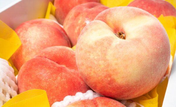 桃子的好处和坏处有哪些?4种人吃要注意