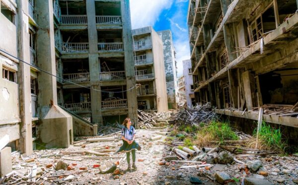 科学家:30年后全球约20%人口无家可归