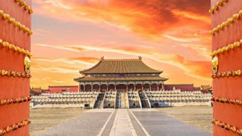 天子的宮城為何稱「紫禁城」?