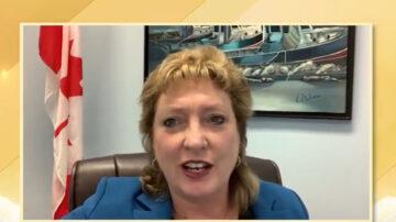 國會議員Marilyn Gladu恭賀5.13「世界法輪大法日」