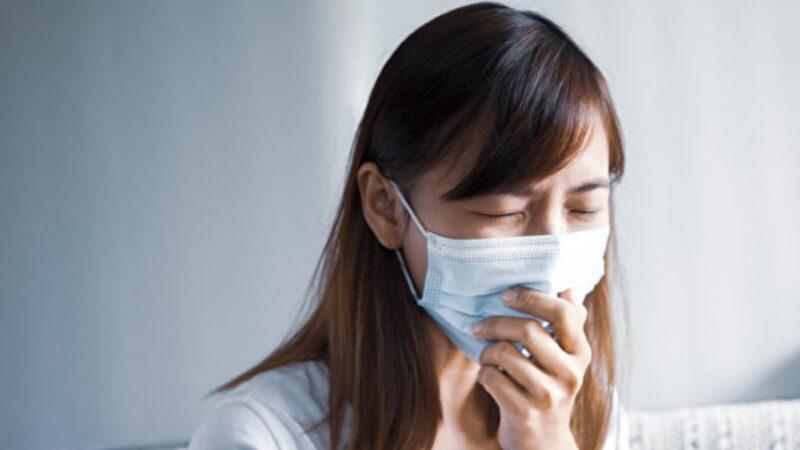 新冠症状和感冒、流感、过敏有何区别?一次看懂