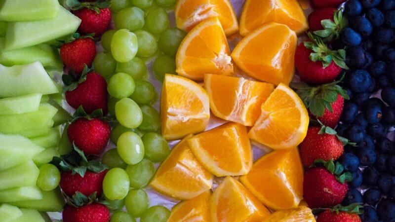 26種真正的抗癌食物 美國癌症研究所告訴你