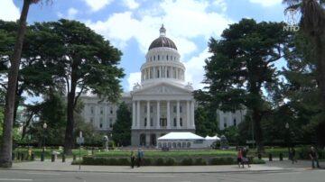 加州6月中全面重启 不再限制餐厅客容量