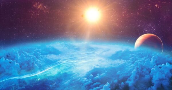 宇宙是「虛擬」的3個重要線索