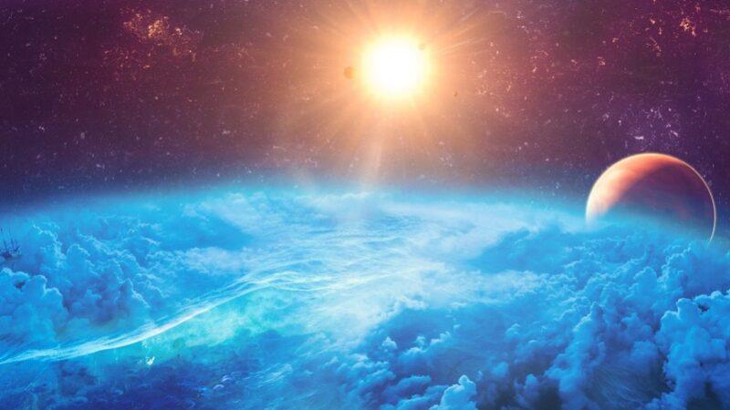"""宇宙是""""虚拟""""的3个重要线索"""