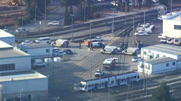 北加枪击案死者增至10人 犯案动机待查