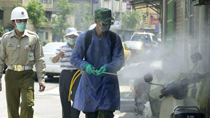它成了台灣防疫大漏洞?易傳播病毒4大原因