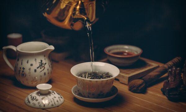 喝茶5个好处和禁忌 这3类人一定不能喝
