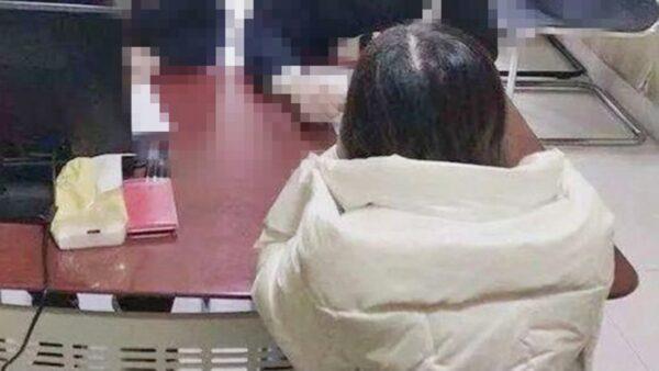 江蘇女10年連生5娃 官稱「掐點」懷孕逃避刑罰
