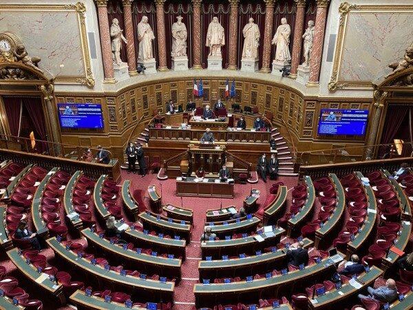 法国参议院304:0 无异议挺台入国际组织