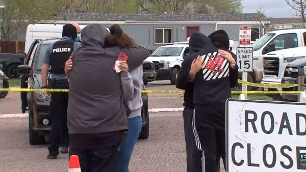 疑沒受邀參加派對 美科州男子開槍掃射釀7死