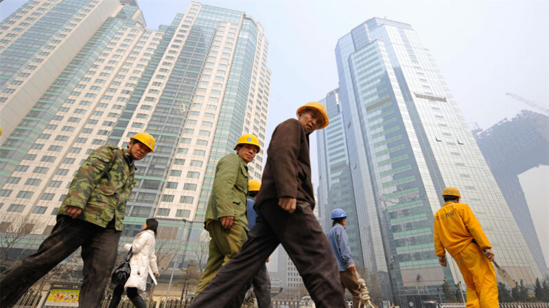 中共央行承认经济复苏困难 货币政策或不会立即改变
