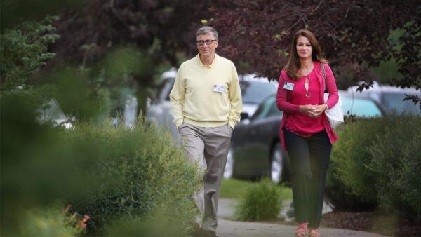 无婚前协议 盖茨离婚涉1460亿美元资产分割