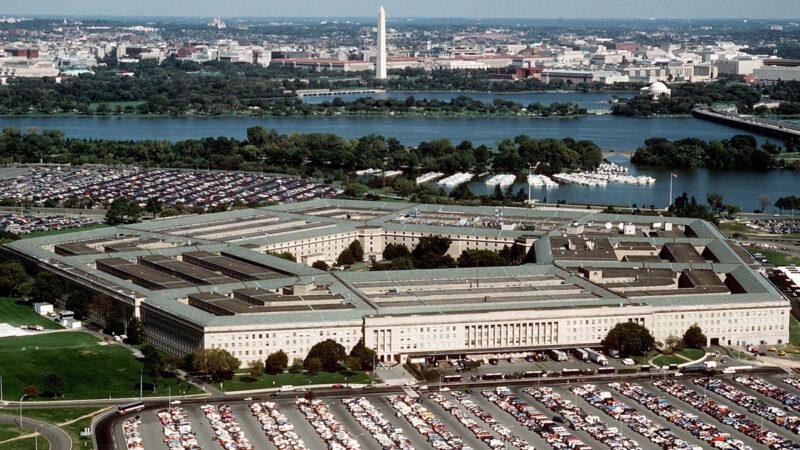 防中共窃太空技术 美国防部与航天企业加强合作