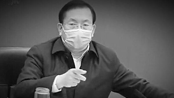 湖北省長換人 「感恩總書記」的王忠林任代省長
