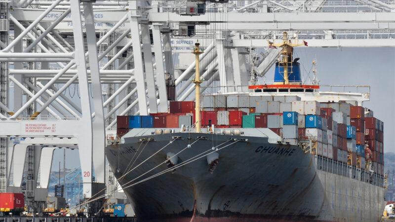 美新任貿易代表與中方首次會談 無重啟談判跡象