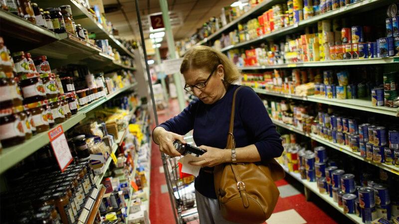 美多行业消费价格暴涨 专家警告大规模通胀将至