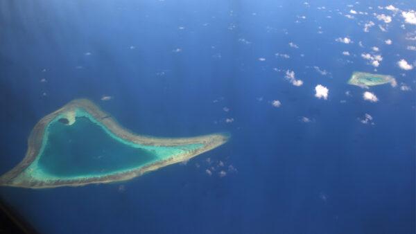 菲再对中共提外交抗议 全方位增强南海巡逻水平