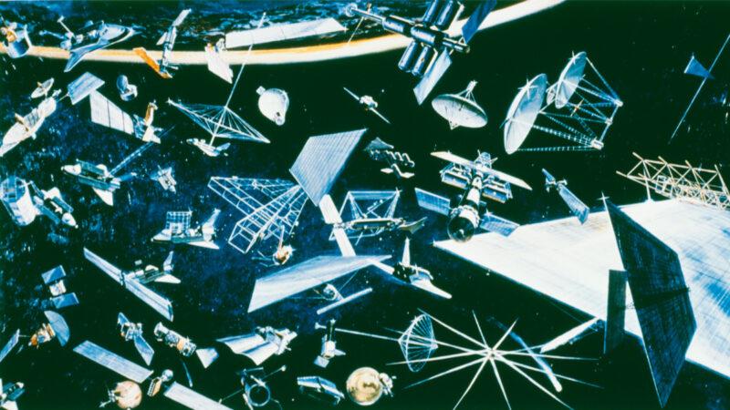 全世界關注 失控中共火箭撞入地球會怎樣?